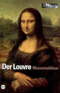 Der Louvre museumsfürher