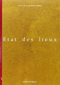 Etat des lieux : commandes publiques en France, 1990-1996