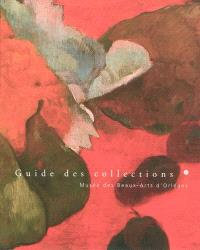 Guide des collections