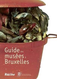 Guide des musées à Bruxelles