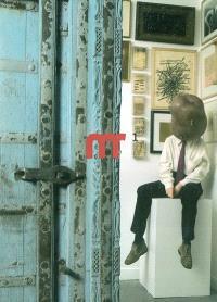 L'intime, le collectionneur derrière la porte : exposition, La maison rouge, Paris, 5 juin-26 septembre 2004