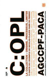 La collection : origine, processus, limites à partir de l'exemple de Peiresc