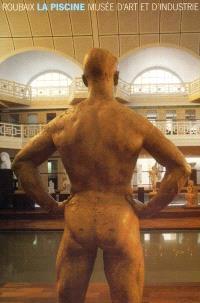 La Piscine : musée d'art et d'industrie de Roubaix