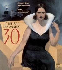 Le musée des années 30