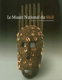 Le Musée national du Mali : catalogue de l'exposition permanente