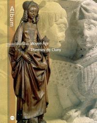 Le musée national du Moyen Age : thermes de Cluny
