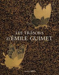Les trésors d'Emile Guimet : un homme à la confluence des arts et de l'industrie
