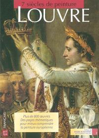 Louvre : 7 siècles de peinture