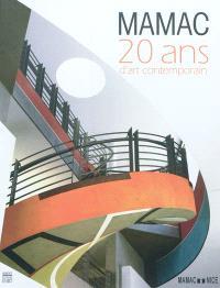MAMAC : 20 ans d'art contemporain