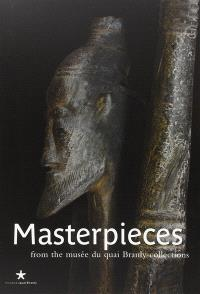 Masterpieces from the Musee du quai Branly collections