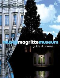 Musée Magritte : guide du musée = Magritte Museum