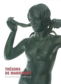 Trésors de Mariemont : collection Raoul Warocqué