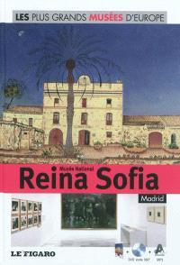 Musée national Reina Sofia, Madrid