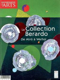 La collection Berardo : de Miro à Warhol
