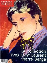La collection Yves Saint-Laurent-Pierre Bergé