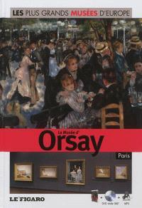 Le Musée d'Orsay, Paris