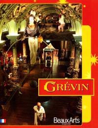 Le nouveau Grévin