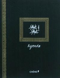 D'art d'art ! : agenda