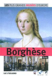 La galerie Borghèse, Rome