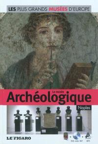 Le musée archéologique, Naples