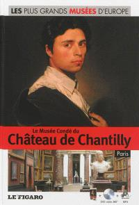 Le musée Condé du château de Chantilly, Paris