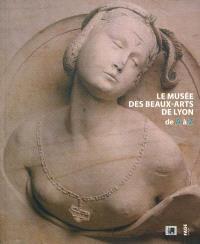 Le Musée des beaux-arts de Lyon de A à Z