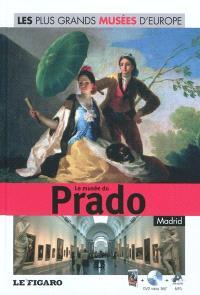 Le musée du Prado, Madrid