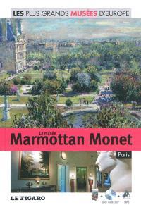 Le musée Marmottan Monet, Paris
