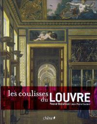 Les coulisses du Louvre