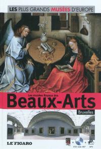 Les Musées royaux des beaux-arts, Bruxelles