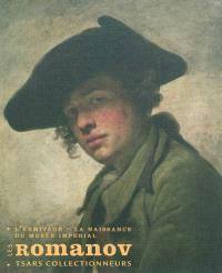 Les Romanov, tsars collectionneurs : l'Ermitage, la naissance du musée impérial : exposition, Pinacothèque de Paris, 26 janvier 2011-29 mai 2011