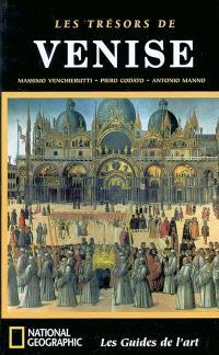 Les trésors de Venise