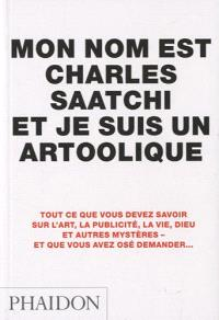 Mon nom est Charles Saatchi