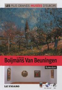Musée Boijmans van Beuningen, Rotterdam