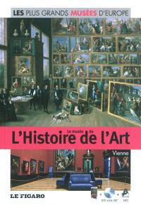 Musée d'histoire de l'art, Vienne