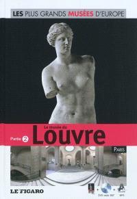 Musée du Louvre : Paris. Volume 2