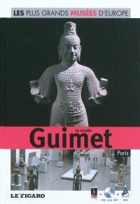 Musée Guimet, Paris