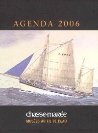 Musées au fil de l'eau : agenda 2006