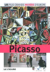 Museu Picasso, Barcelone