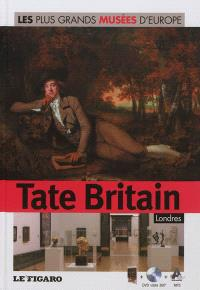 Tate Britain, Londres