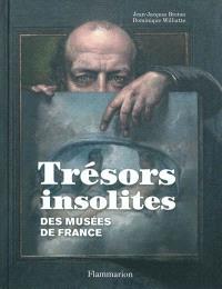 Trésors insolites des musées de France