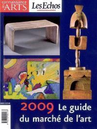 2009, le guide du marché de l'art