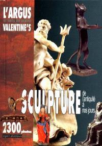 L'argus des ventes Valentine's sculpture : de l'Antiquité à nos jours