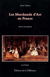 Marchands d'art en France
