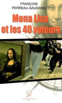 Mona Lisa et les 40 voleurs
