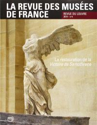 Revue des musées de France (La) : revue du Louvre. n° 4 (2014)