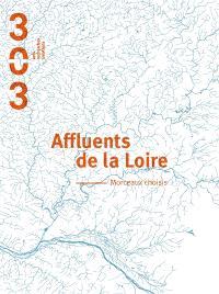 Trois cent trois-Arts, recherches et créations. n° 130, Affluents de la Loire : morceaux choisis