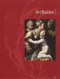 Art Italies : la revue de l'AHAI. n° 18
