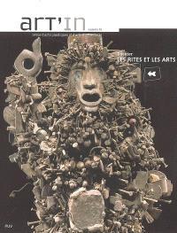 Art'in. n° 1, Les rites et les arts : actes du colloque organisé les 11, 12 et 13 décembre 2001
