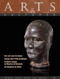 Arts & cultures. n° 16